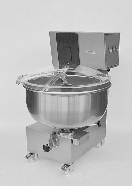 Melior Machines BVBA - Mélangeur 100 litres