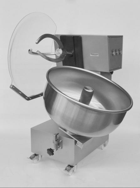 Melior Machines BVBA - Mengelaar 100 liter