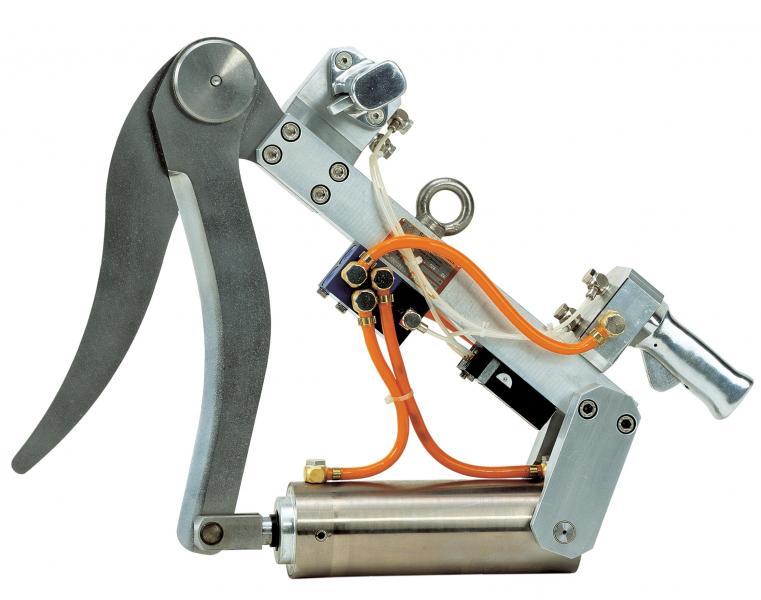 Melior Machines BVBA - EFA Z10D