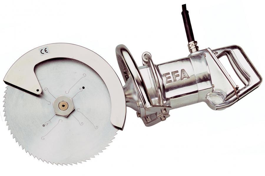 Melior Machines BVBA - EFA 85