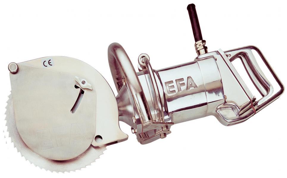Melior Machines BVBA - EFA 86