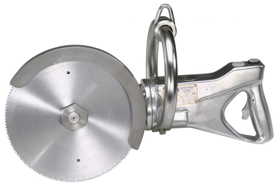 Melior Machines BVBA - EFA 19