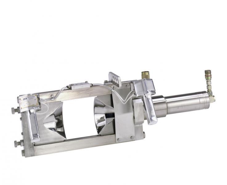 Melior Machines BVBA - EFA Z13