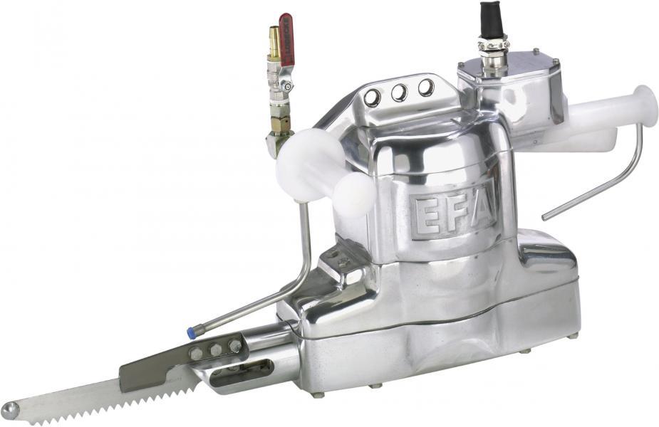 Melior Machines BVBA - EFA 66