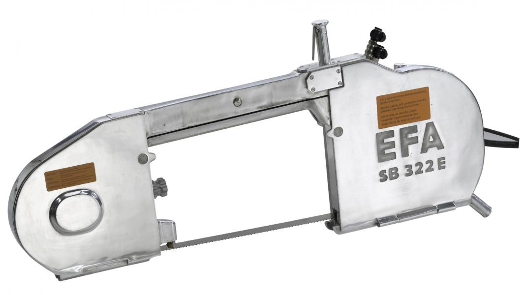 Melior Machines BVBA - EFA SB322