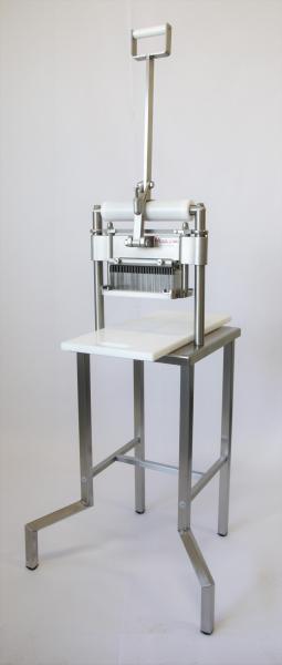 Melior Machines BVBA - Manuele vleesvermalser La Bouchère