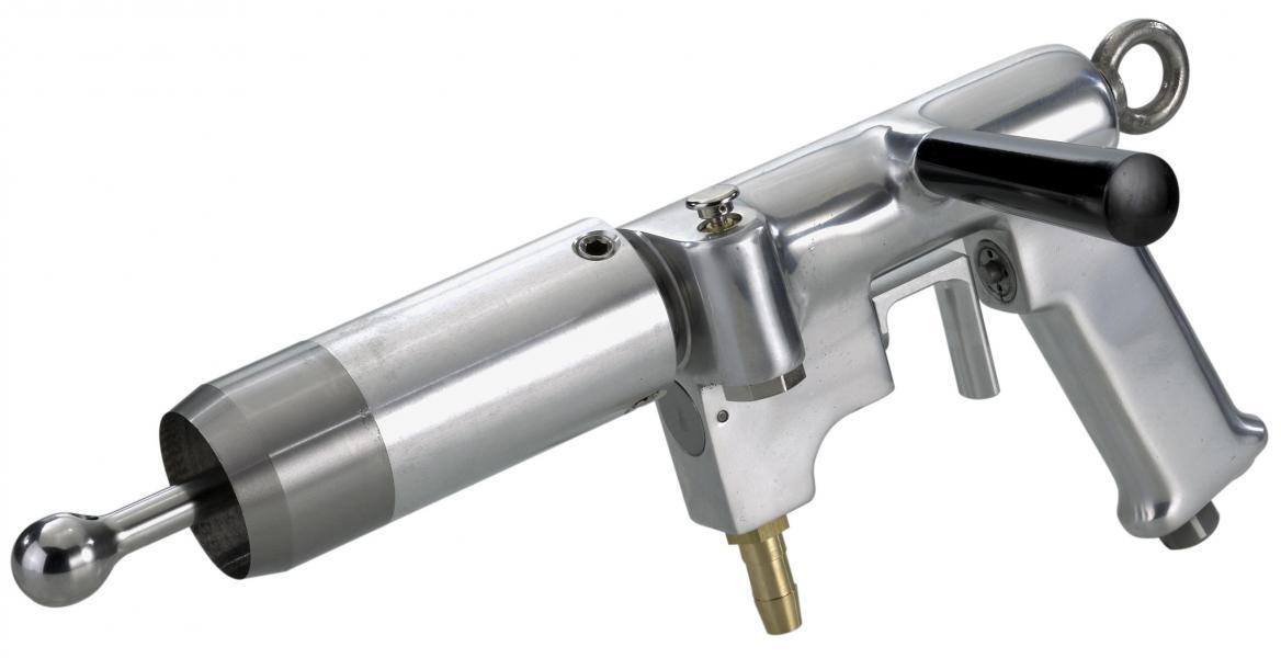 Melior Machines BVBA - EFA 202/203